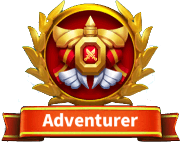 adventurer achievement