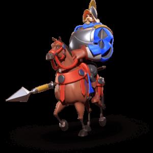 Conquistador (Spain)
