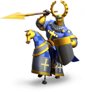 Elite Teutonic Knight (Germany)