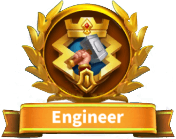 engineer achievement