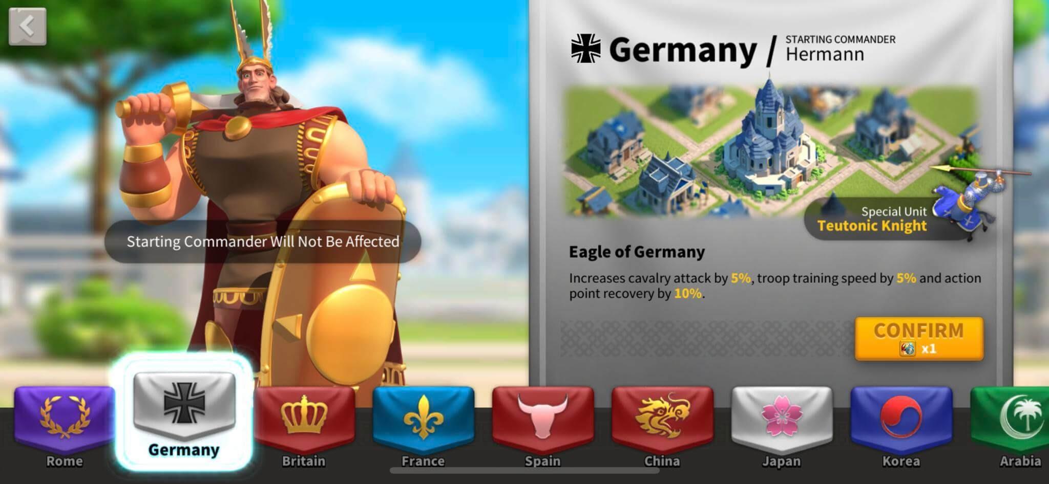 germany rise of kingdoms