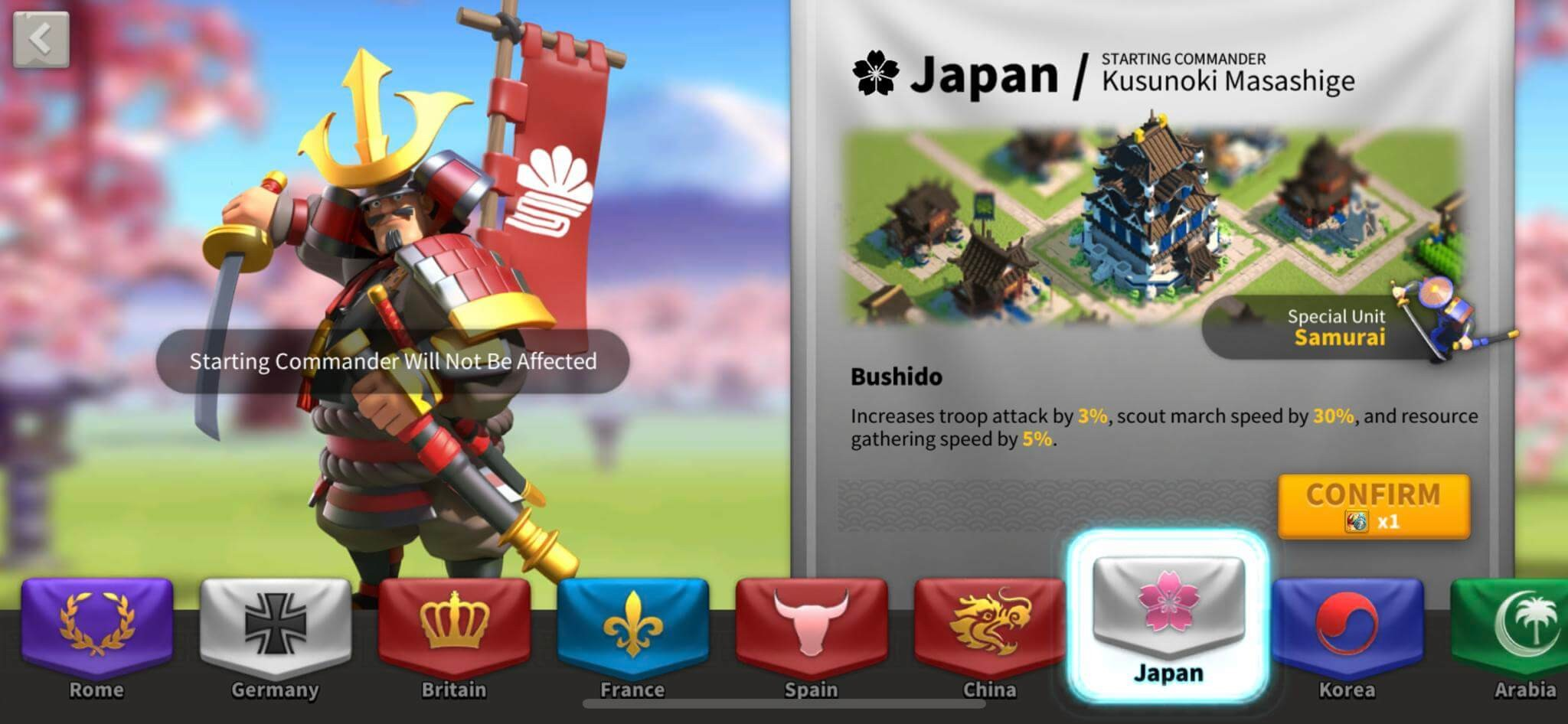 japan rise of kingdoms