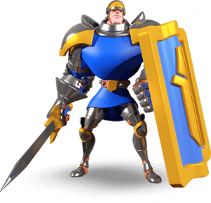 long swordsman