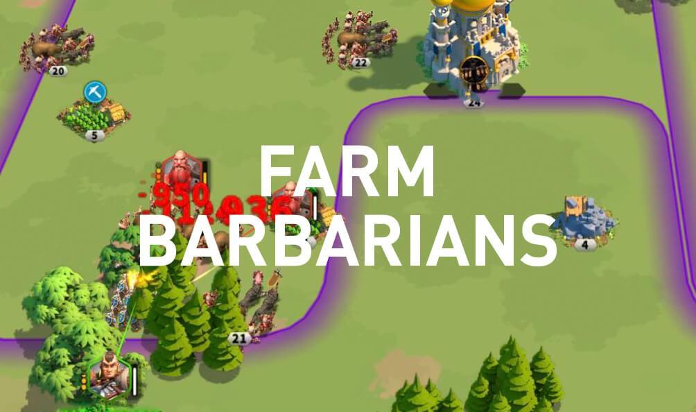farm barbarians
