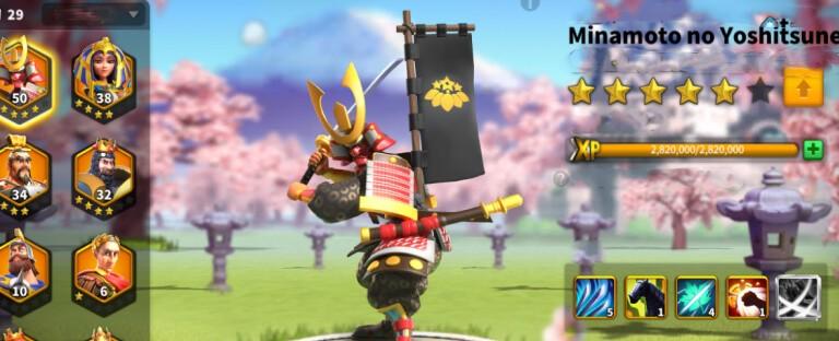 minamoto wrong skills