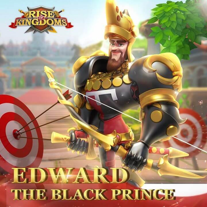 edward rok