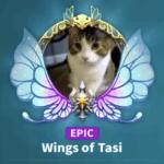 wings of tasi avatar frame