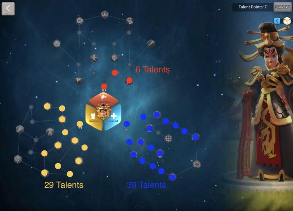 wu zetian talent tree