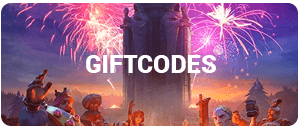 rise of kingdoms giftcodes