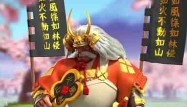 rok takeda shingen