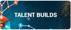 talent builds