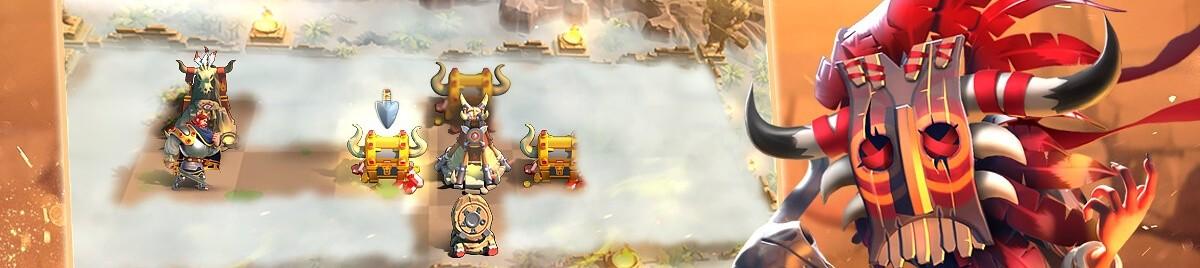 Rise of Kingdoms The Golden Kingdom Event