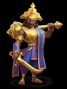 Rise of Kingdoms Chandragupta