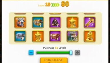 purchase Lucerne Scrolls levels