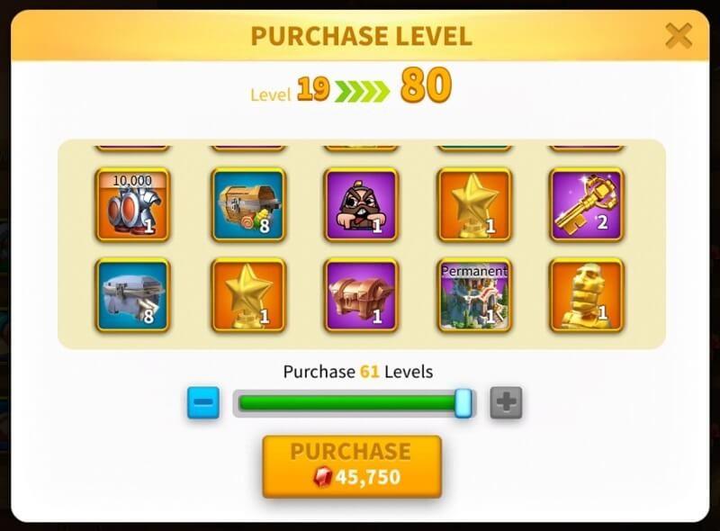 purchase Lucerne Scrolls levels