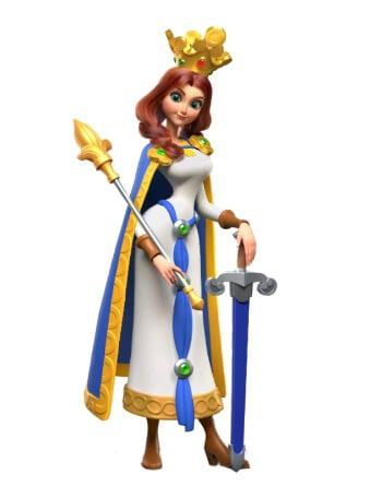 Matilda of Flanders Rise of Kingdoms