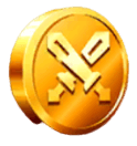 Conquest Coins