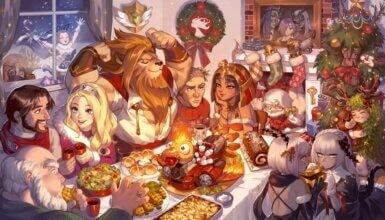 Thanksgiving Rise of Kingdoms