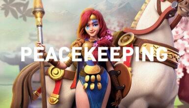 Best Peacekeeping Commanders