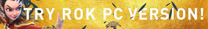 download Rise of Kingdoms for pc