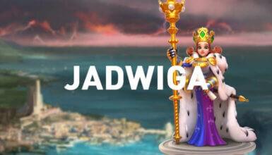 Jadwiga - Holy Sovereign