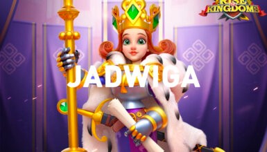Jadwiga - Holy Sovereign