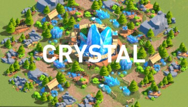 Rise of Kingdoms crystals