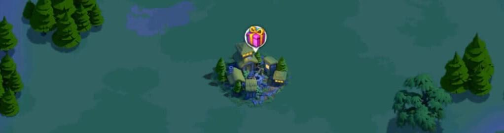 village in Rise of Kingdoms