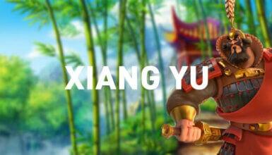 Xiang Yu - King of Western Chu