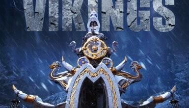 New Civilization: The Vikings