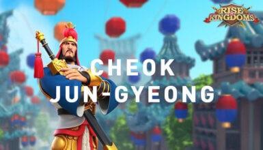 Cheok Jun-gyeong