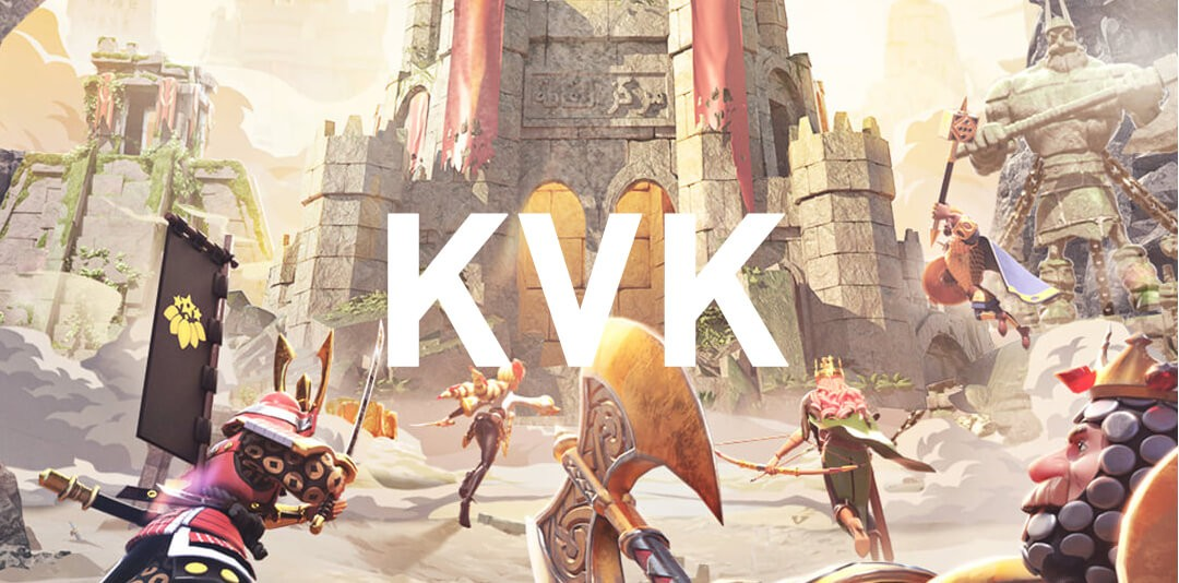 top 10 things to do before Rise of Kingdoms kvk
