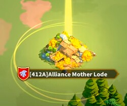 alliance mother lode