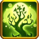 holy tree's blessing pakal's skill