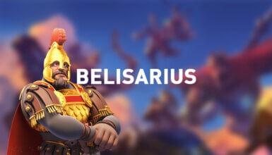 Belisarius guide
